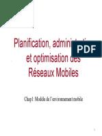 Planification, Administration Et Optimisation Part 1