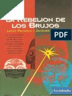La Rebelion de Los Brujos - Louis Pauwel