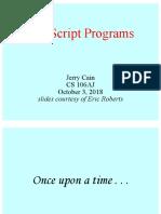 05 JavaScript Programs