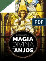 Magia Divina dos Anjos