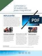 Reflex Gyro 2015 Spanish