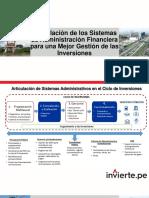 PPT Inversión Pública