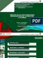 Presentación estacionalidad en Ovinos.pptx