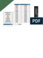 Libro 1 Excel