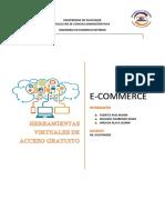 Herramientas Virtuales de Acceso Gratuito