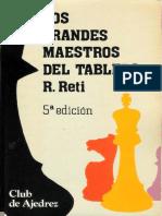 Los grandes maestros del tablero - Ricardo Reti.pdf