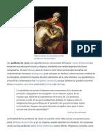 Parábolas de Jesús - Wikipedia, La Enciclopedia Libre