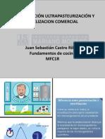 Pasteurizacion Ultrapasteurizacion y Estelizacion Comercial (1)