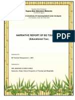 Narrative Template Tour2019