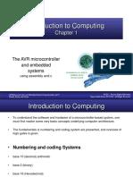 MPI AVR Lecture1 Fall2019