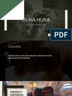 Huka-huka