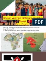 Proiect Maasai