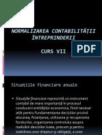 NCI curs 7