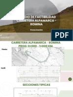 carretera alpamarca