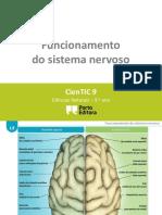 Ctic9 L3 Funcionamento Do Sistema Nervoso