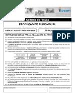 P34 - ProducaoAudiovisual