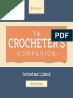Crocheter's Companion, The - Brown, Nancy.pdf