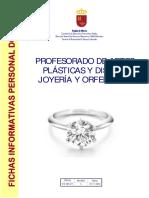 77766-Joyería y Orfebrería
