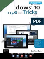 Windows 10 -Tips & Tricks