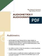 08 - Audiometría y Audiograma