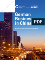 German Business in china