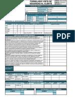 Copia de 2-Formulario Visita de Seguridad Al Cliente (SER-FR-049) (3) Logistica