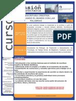 63065 LA ESCRITURA CREATIVA EXPLORANDO EL MUNDO CON LAS PALABRAS.pdf