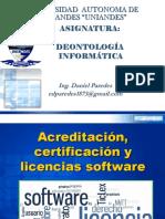 Licencias Sw