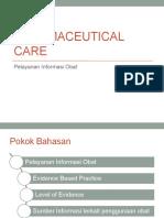 2. Pharmaceutical Care (PIO)