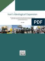 Expansión Ideológica de Irán