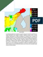 Albania Climatología
