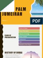PM Palm Islands