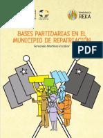 Bases Partidarias en El Municipio de Repatriación - Original PDF