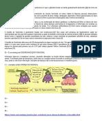 03a1 - Hipersensibilidade Tipo 2a - Doença de Hashimoto