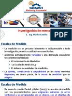 1. Investigación de Mercados4