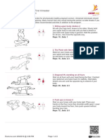 Prenatal Strength Program - First Trimester PDF