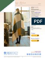 berroco knitting pattern