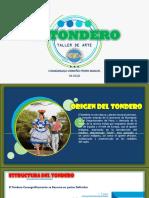 TONDERO
