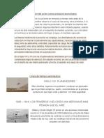 Evolución Del Avión Como Producto Tecnológico 456