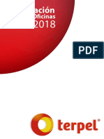 Manual de Señalización Plantas 2018