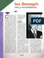 Carlos Denegri