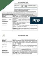 2. PLANEADOR 6° III P-GEOGRAFÍA - Pedagogico fundamentada