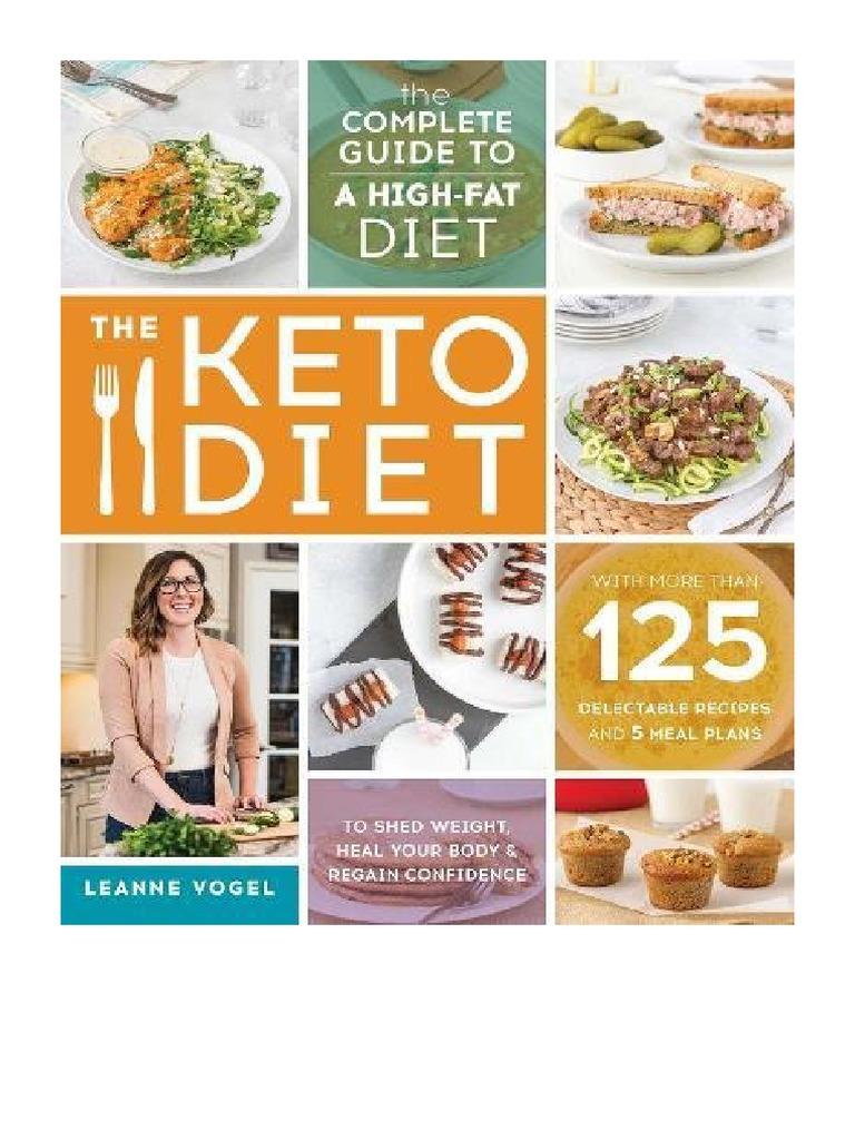 the keto diet book leanne vogel pdf torrent