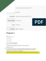 Evaluacion Unidad 1 Formulacion y Evaluacion de Proyectos