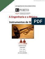 A Engenharia e a Música