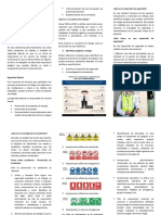 Manual Para Evitar Accidentes de Trabajo