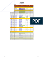 Catálogo POI GN Entrega .YPFB