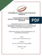 Desarrollo Proceso Puma Avila Gustavo Alex
