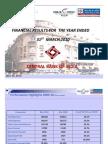 Analyst Presentation (Mar 10)