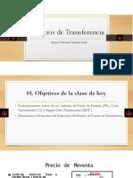 Precios de Transferencia Clase 07